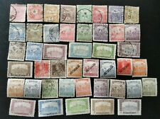 Hungary 1874-1926 Stamps Collection