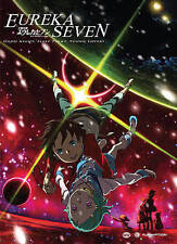 Eureka Seven: Good Night, Sleep Tight, Young Lovers (DVD, 2014)