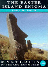 The Easter Island Enigma by Paul G. Bahn (Paperback, 1997)