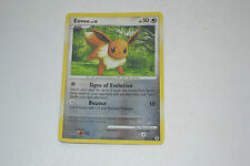 POKEMON CARD *EEVEE LV.10*   HOLO