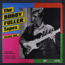 BOBBY FULLER FOUR: Tapes, Vol. 1 LP Sealed (cut corner) Rock & Pop