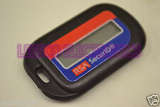 RSA SecurID Remote Security Token Fob