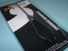 Dr. Slick 4 3/4 inch Titanium Bobbin Fly Tying Thread Bobbin 4.75 TBOB47