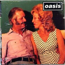 Oasis - Stand By Me, Gatefold Cardcover