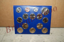 2014 P United States Mint Uncirculated Coin Set 14 Coins PHILADELPHIA Mint