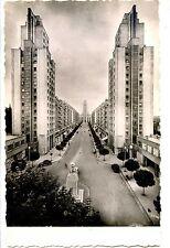 CP 69 RHÔNE - Villeurbanne - Les Gratte-ciel - Les Tours d'entrée