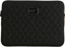 "NEW Marc by Marc Jacobs 15"" Laptop Dreamy Logo Sleeve Case"