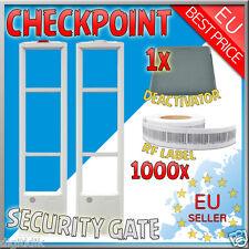 Checkpoint per i punti vendita 8.2 MHz sicurezza allarme negozio contrassegnare