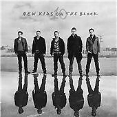 New Kids on the Block - 10 (2013)  CD  NEW/SEALED  SPEEDYPOST