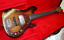 P Bass Special artisan luthier Heavy Relic