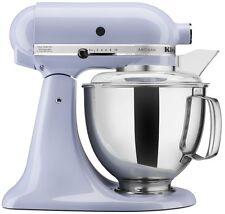 New KitchenAid Stand Mixer tilt 5-Quart ksm150pslr Artisan Lavender Light Purple