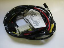 Mopar 70 Cuda Head Light Wiring Harness 1970 NEW