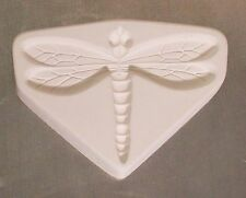 Individual Dragonfly Mold for Fusing Glass Retails $29.00 LF111