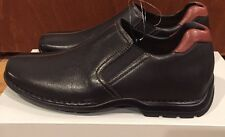 New In Box Cole Haan Mens Zeno Slipon Black Size 8.5