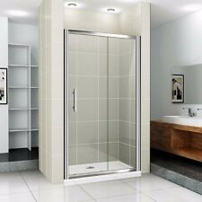 wall to wall sliding shower screen [1200-1250 mm]