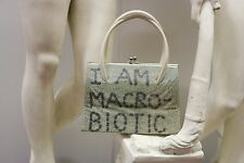 1990s Macrobiotic handbag by Antoni & Alison