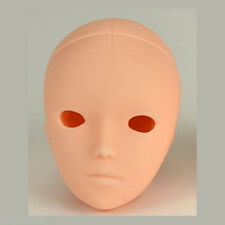 Parabox Obitsu 27m Figure 1/6 Male Slim Man Miroku Head Open Eye Hole Natural