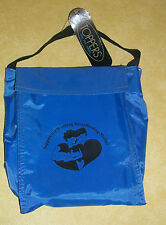 TOPPERS LUNCH BAG SUPPORT WORKING BREAST FEEDING MOTHER BABY BOOK DVD THE LATCH