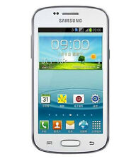 Brand New (seal open) Samsung Galaxy Trend S7392 4GB (white)-Rrefurbished