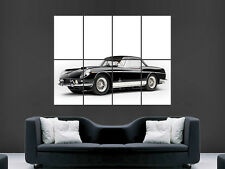 FERRARI 400 CLASSIC CAR  WALL POSTER ART PICTURE PRINT LARGE  HUGE