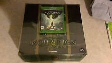 Dragon Age Inquisition: Inquisitors Edition Collectors Edition. **Xbox One**