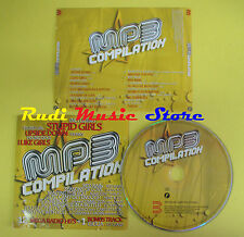 CD MP3 compilation 3 JOHNNY HOUND DOGS STUPID GIRLS RED RAIN (C9*) no lp mc dvd