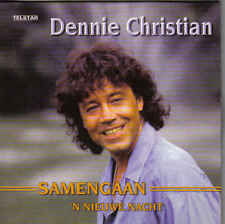 Dennie Christian-Samengaan cd single