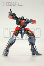 SMS-191 1/20 Megazone 23 Galant C3 '2009 resin model Gundam kit figure robot