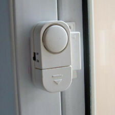 Burglar Security Alarm System Wireless Home Door Window Motion Detector Sensor