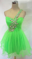 NWT MASQUERADE $100 Jasmine / Emerald Party Dress 3