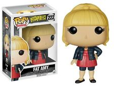 Funko Pop Movies Pitch Perfect: Fat Amy Vinyl Action Figure Collectible Toy 6330