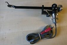 REGA RB300 TONEARM (Michell badged)