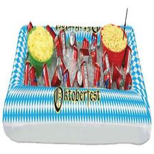 "53"" INFLATABLE BUFFET COOLER OKTOBERFEST PARTY DECORATION BG54682"