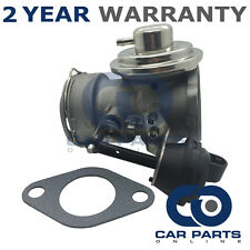 EGR VALVE EXHAUST GAS RECIRCULATION FOR VOLKSWAGEN PASSAT 1.9 TDI 2000-2005