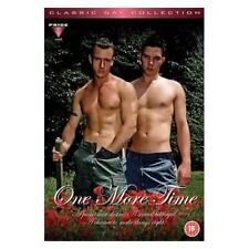 One More Time (Gay Theme) New DVD R4