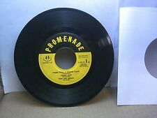 Old 45 RPM Record - Promenade A 54 13 1 - EP - Theme From A Summer Place + 5more