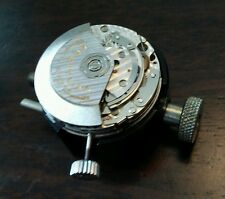 DECORATED MOVEMENT ETA 7750 FOR BREITLING WATCH, STEMP, CROWN. IT ISN'T WORKING.