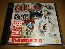 ABSOLUTE BEGINNER - Blast Action Heroes : Version 2.0 (2 CDs mit 3 neuen Tracks)