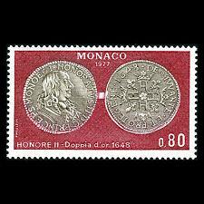 Monaco 1976 - Monaco Numismatics - Sc 1040 MNH