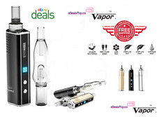 2017 VAPE Ecapple Solo Portable Mod Dry HER Vapor kit + Free Water mouthpiece