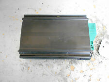 MERCEDES A CLASS W168 1999 BOSE STEREO AMP AMPLIFICATORE 1688200489 168 820 04 89