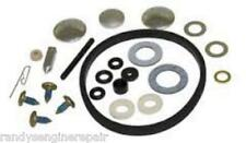Tecumseh  # 632760B Float Type Repair Kit Carburetor Rebuild Kit OEM Genuine