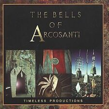 Unknown Artist The Bells of Arcosanti CD