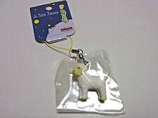 Official The Little Prince * Sheep Mascot Strap Charm * Keychain Japan Le Petit