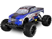Redcat Racing Rampage XT RC Truck 1/5 Scale Gas 2.4GHz RC FREE $70 EXTRAS! LOOK!