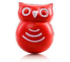 1 x Owl shaped stress relief toy ADHD autism executive fidget toy
