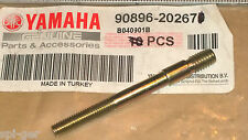 Magneto Stud Bolt New Genuine Yamaha P/No. 90896-20267 (908962026700)