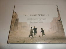 CD  Youssou N'Dour - Nothing'S in Vain