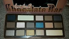 Too Faced Semi-sweet Chocolate Bar Palette BNIB