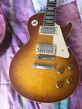Gibson Les Paul 1959 VOS 2005  Gorgeous sound! Solid not weight relieved